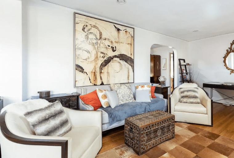 luxury home airbnb atlanta