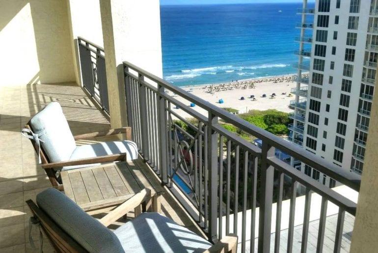beautiful airbnb beachfront apartment riviera beach