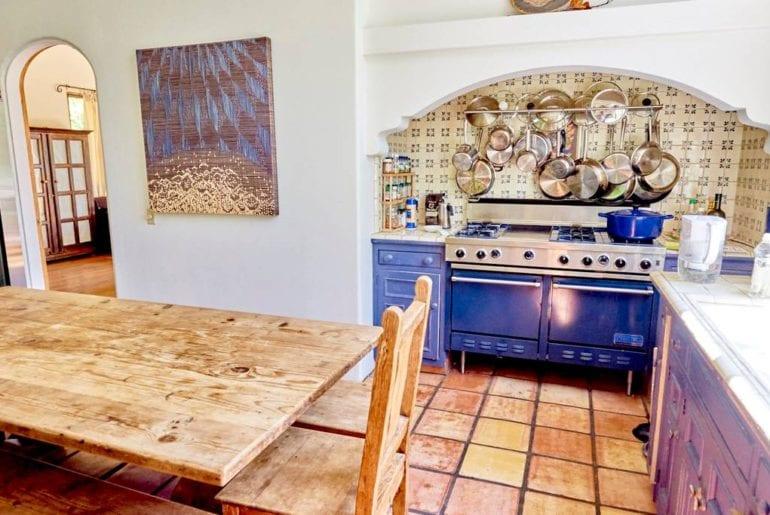 topanga villa tara sanctuary airbnb