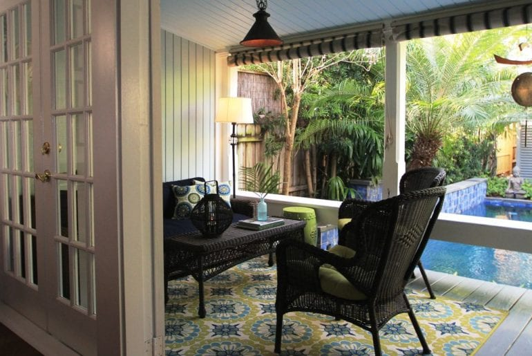 old town key west cottage oasis with pool from airbnb