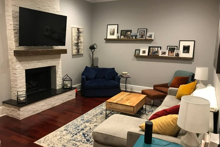 atlanta midtown airbnb