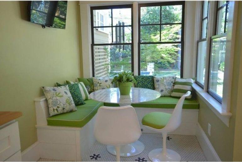 atlanta bungalow airbnb