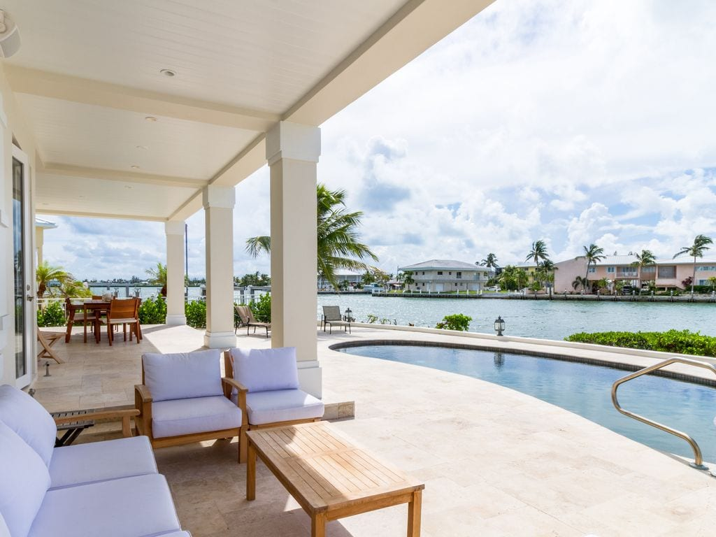 8 Of The Most Perfect Florida Keys VRBO Luxury Homes