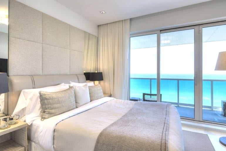 a south beach vacation rental