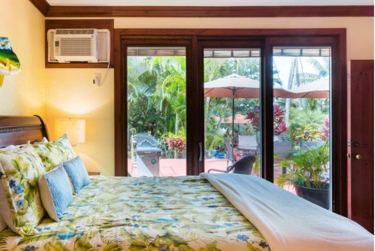private airbnb maui villa with pool