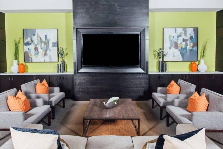 condo penthouse buckead atlanta airbnb