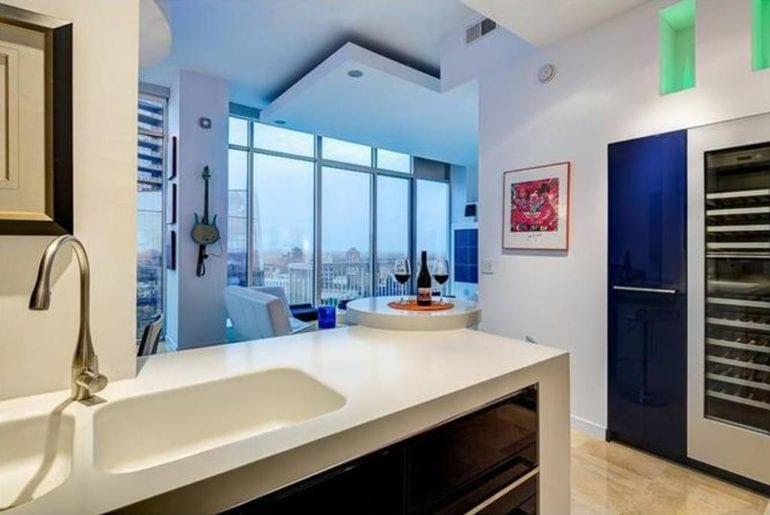airbnb buckhead penthouse