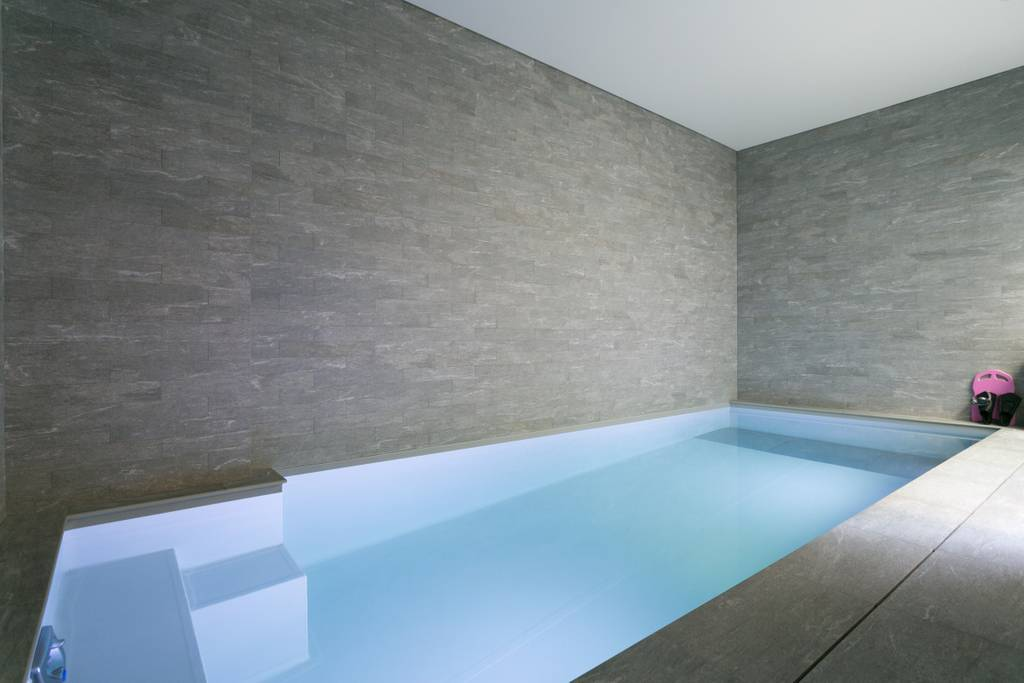 airbnb paris apartment with a pool