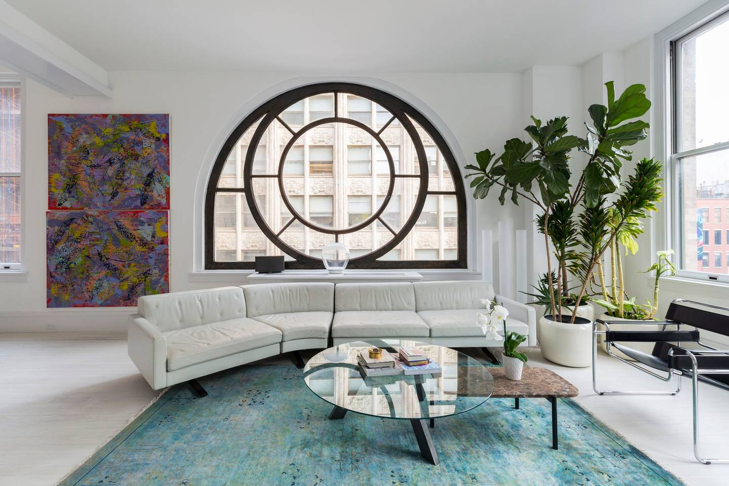 new york airbnb used by pop stars