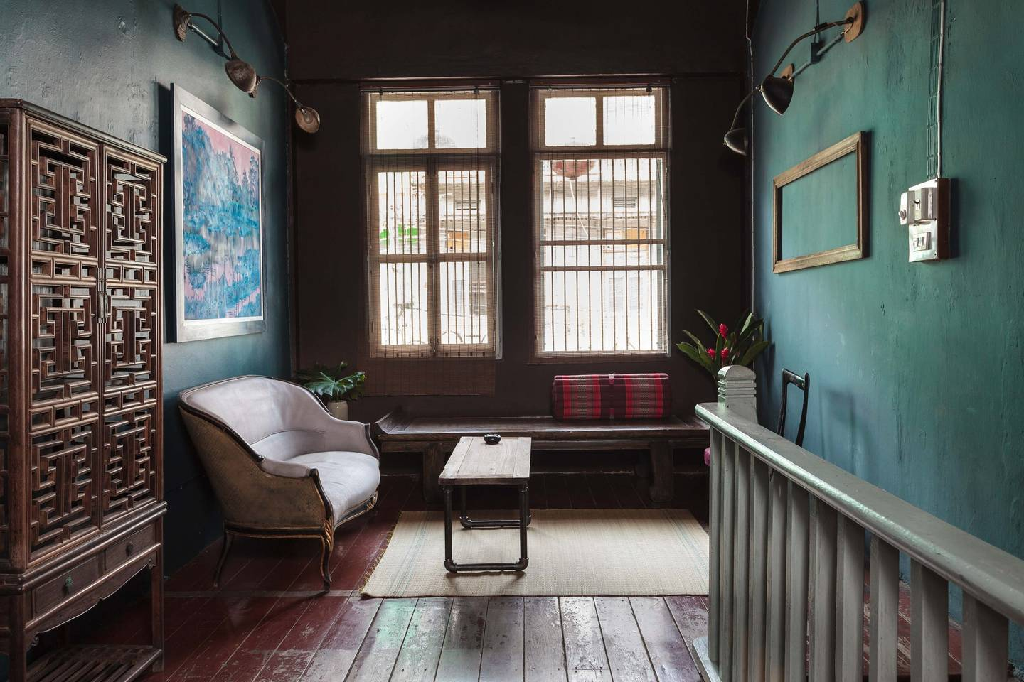 private bangkok airbnb home in chinatown