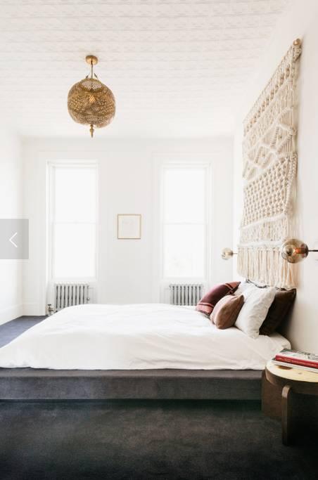 minimalist home in carroll gardens brooklyn airbnb