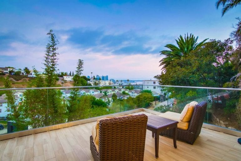 paradise resort in heart of san diego airbnb