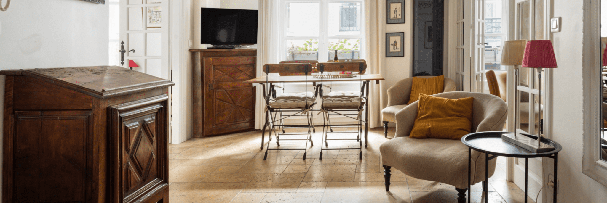 airbnb marais apartment paris