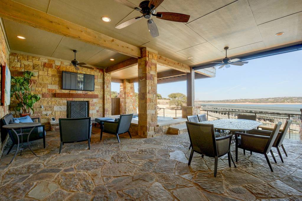airbnb ranch home near lake travis texas