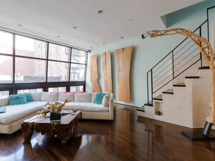 professionally designed and decorated new york home