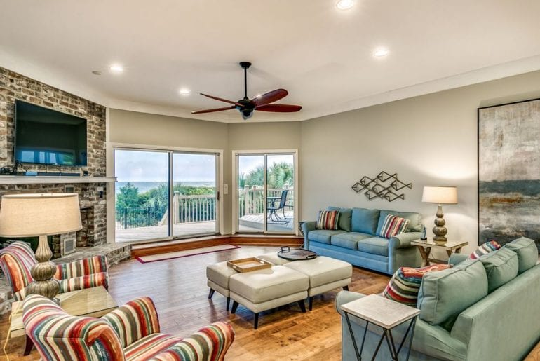 an air conditioned vrbo in Myrtle Beach