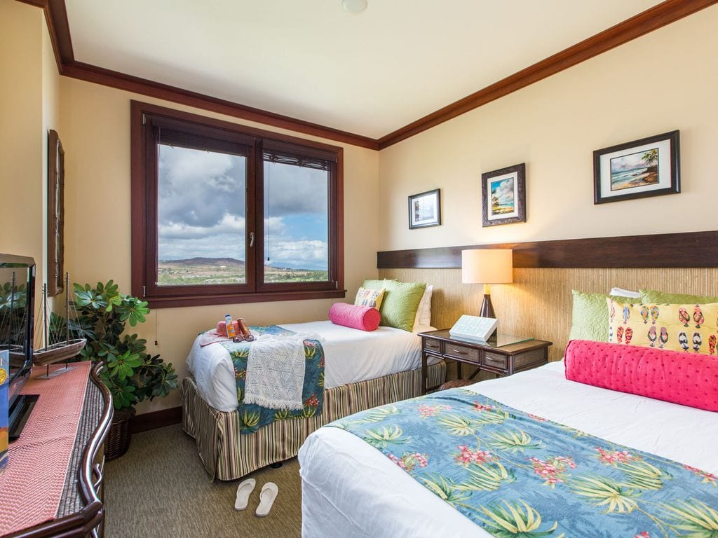 airbnb ko olina home with amazing views