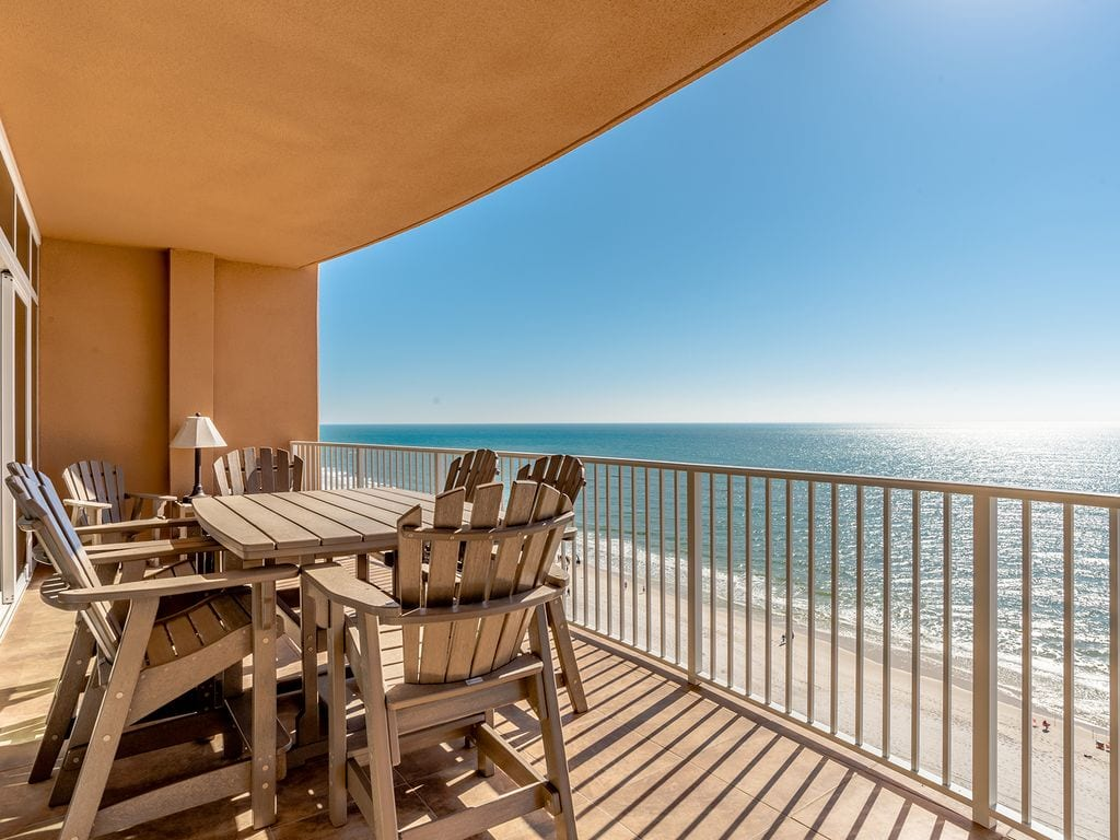 luxury gulf shores condo with resort amenities airbnb