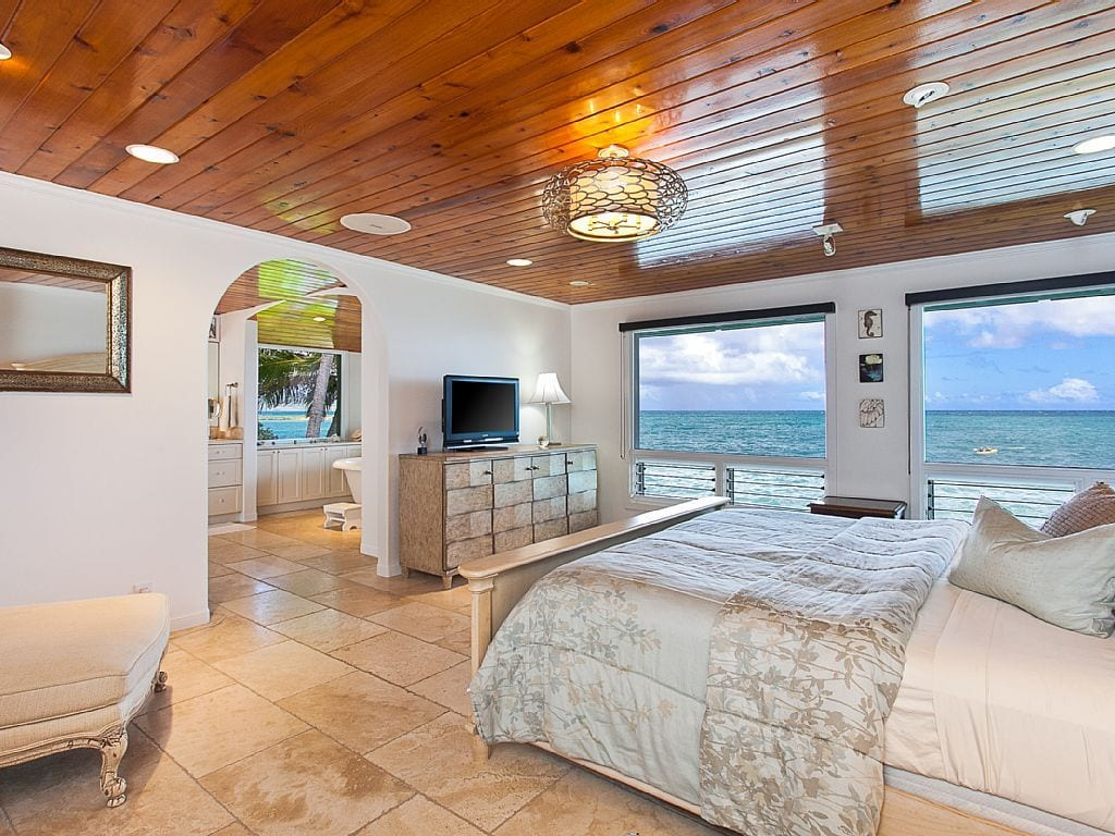 lanakai oceanfront home airbnb hawaii oahu