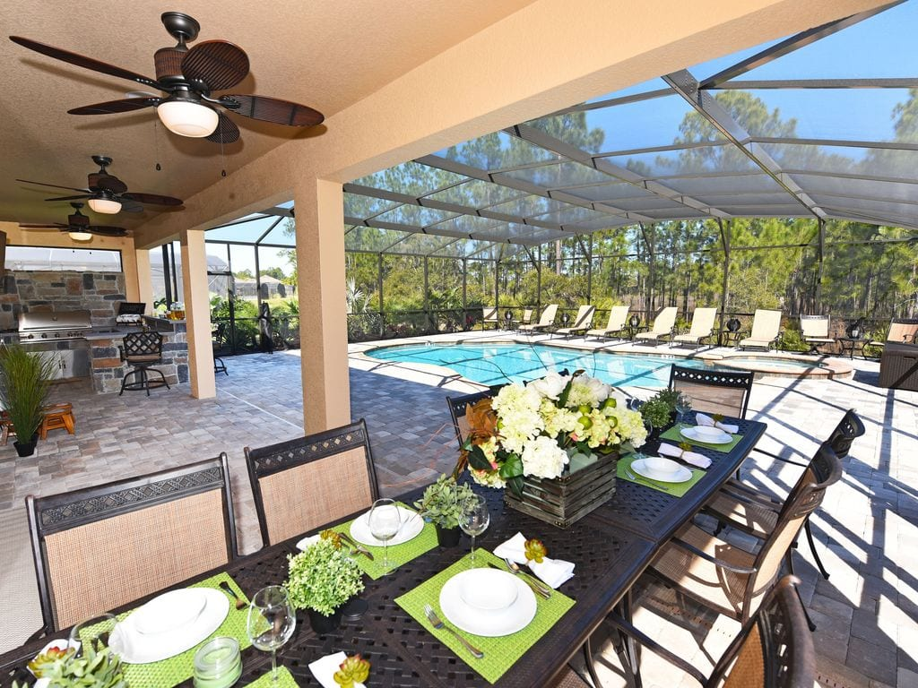 orlando vacation villa from vrbo