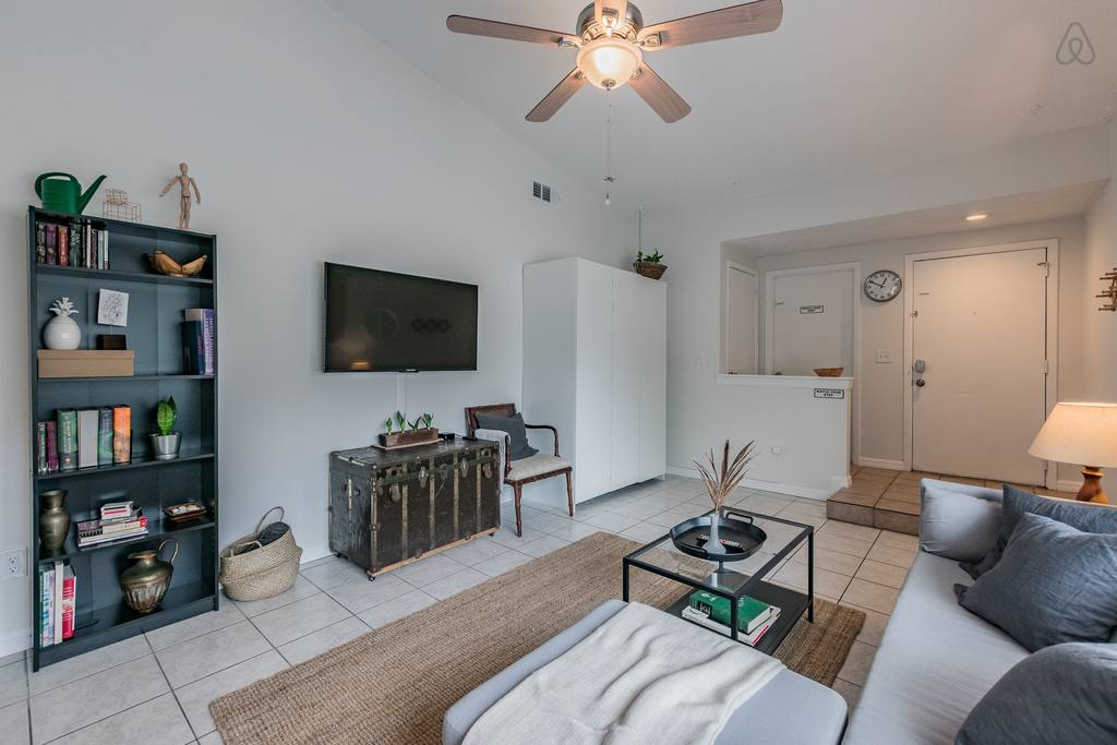 family friendly home airbnb orlando