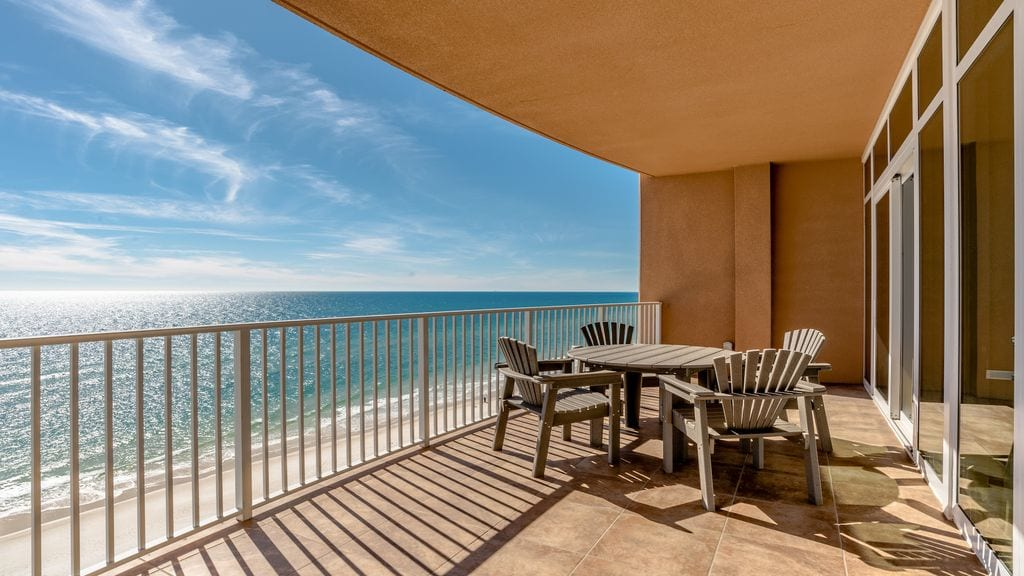 oceanview gulf shore home alabama airbnb