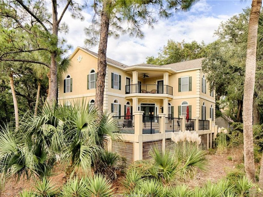 north forest beach luxury vrbo with game room