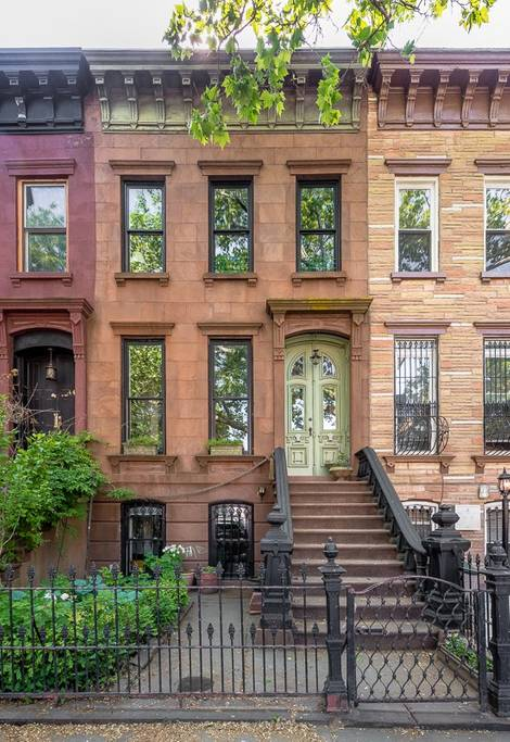 clinton hill airbnb apartment new york city