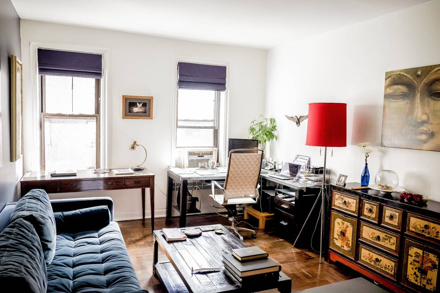 cosy airbnb apartment in queens new york city
