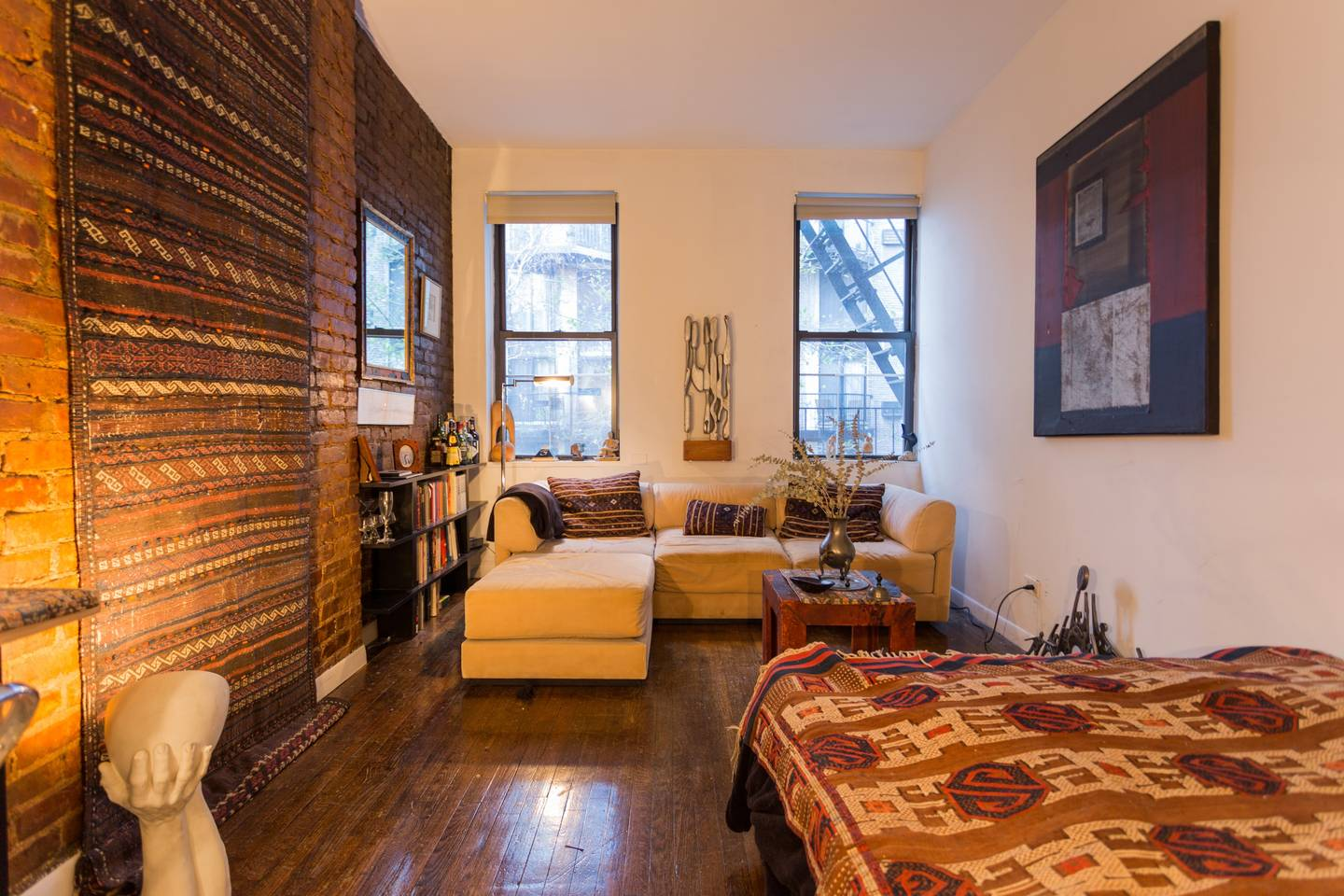 gorgeous upper east side studio manhattan airbnb