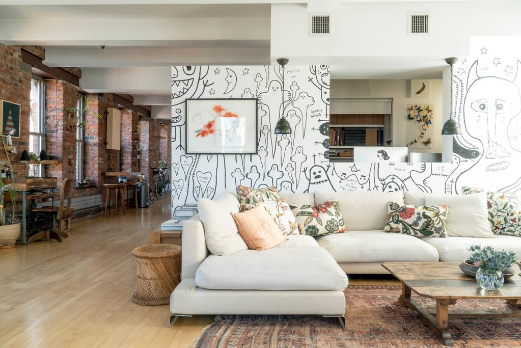 8 Brooklyn Airbnb Homes Perfect For Influencers And