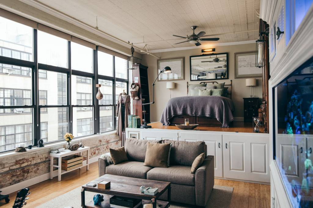gorgeous and modern brooklyn airbnb apartment