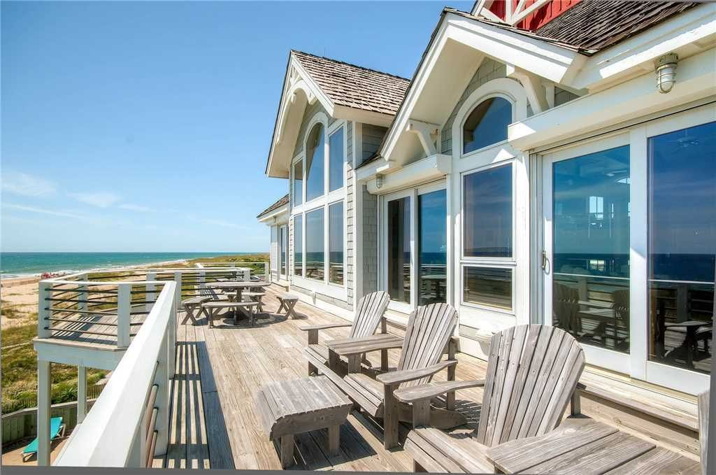 gorgeous hatteras vacation home vrbo