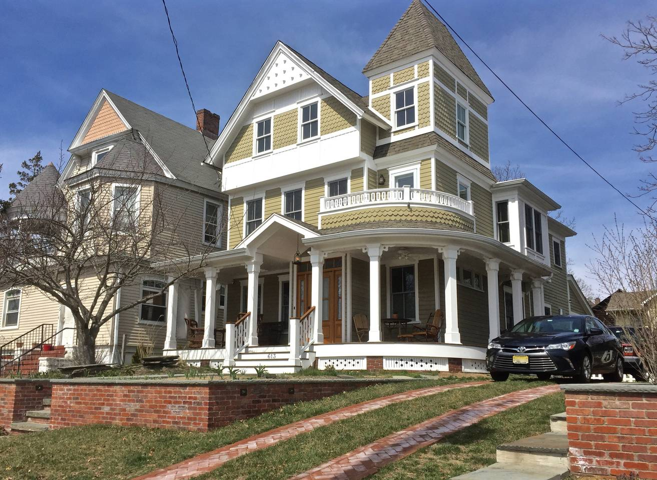 We Found The 8 Best Airbnb Homes In Asbury Park New Jersey