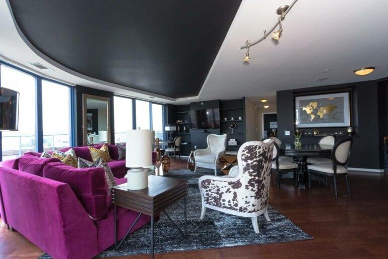 penthouse property