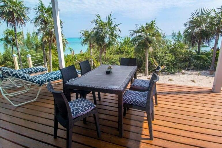 nassau private island home airbnb