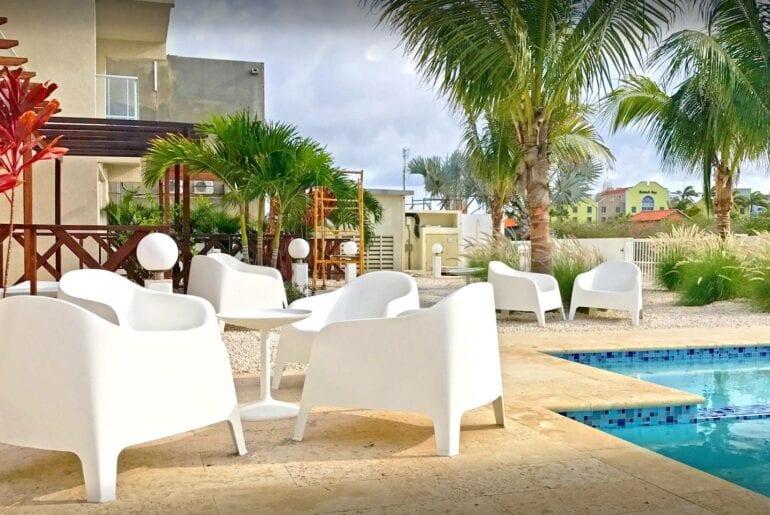 airbnb aruba apartment near beach