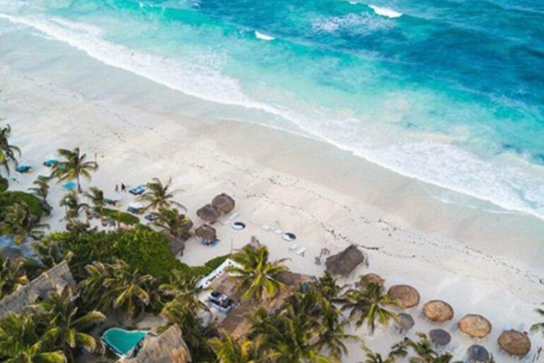 private airbnb paradise tulum