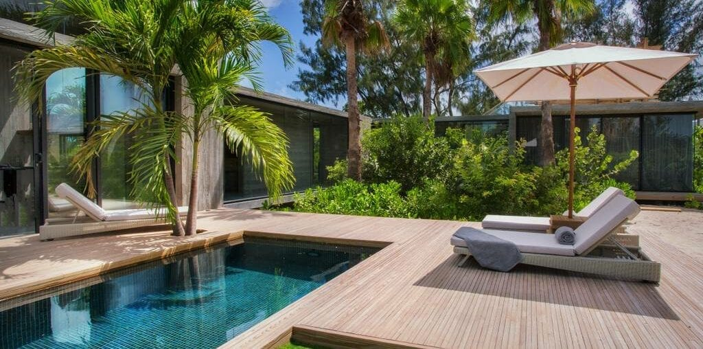 turks and caicos villa airbnb