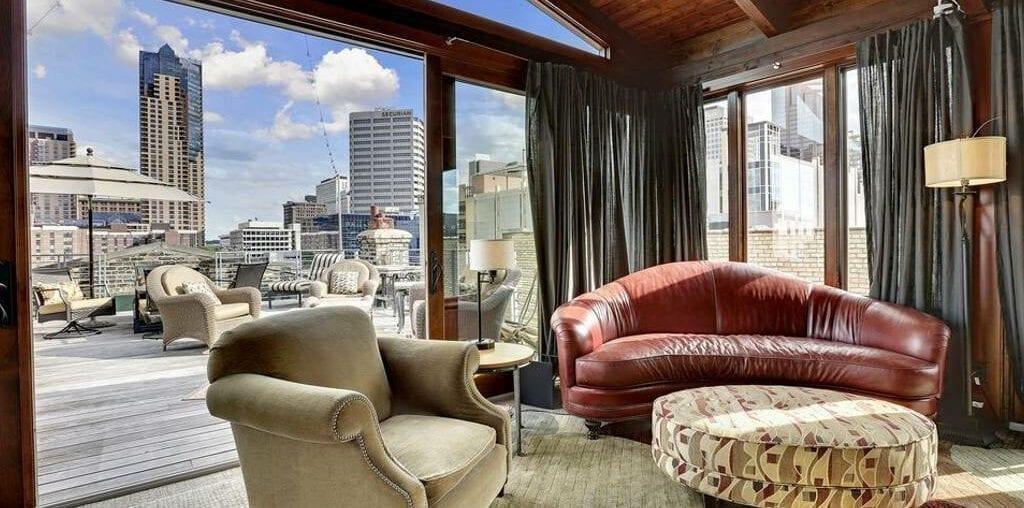 The 7 Coolest Airbnb Rentals in Saint Paul, Minnesota