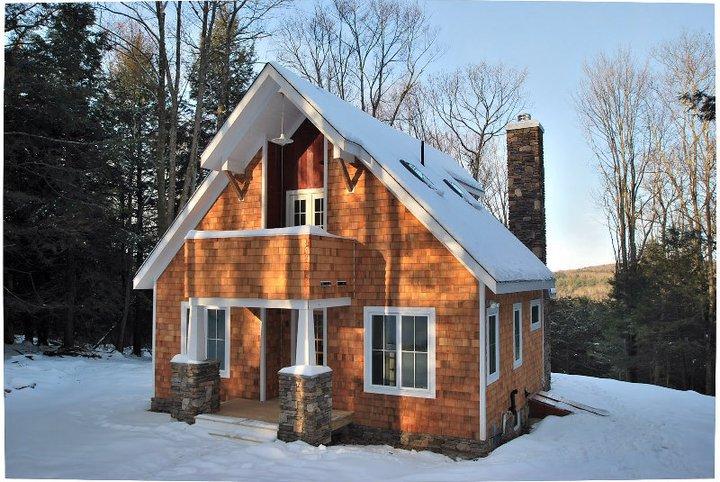 Medium Sized house