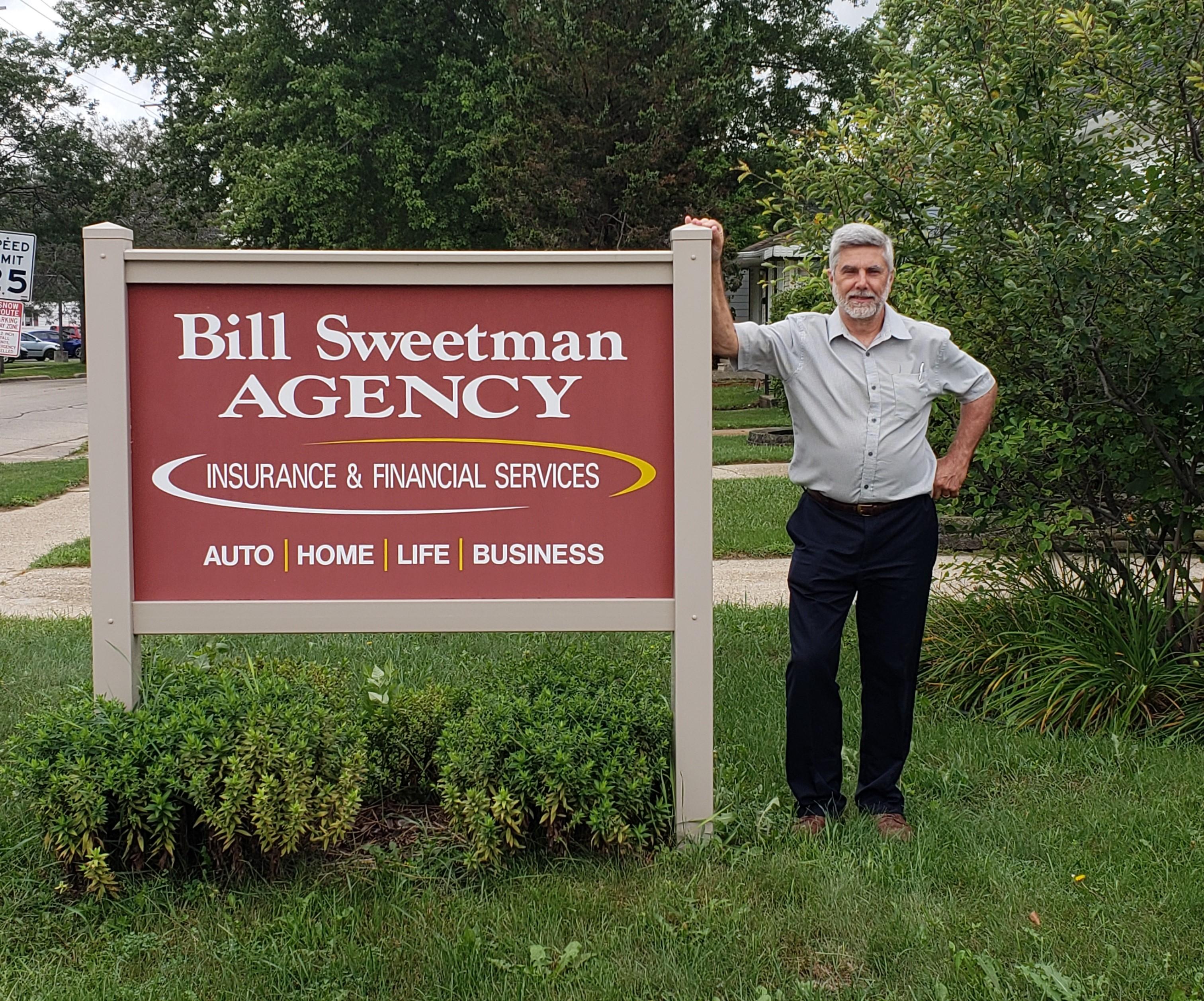 Bill Sweetman Agency Financial Services
