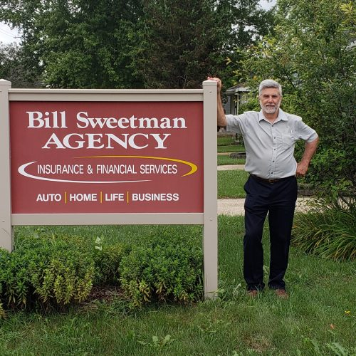 Bill Sweetman Agency Financial Services