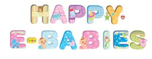 HAPPY-E-BABIES_Logo2_3D