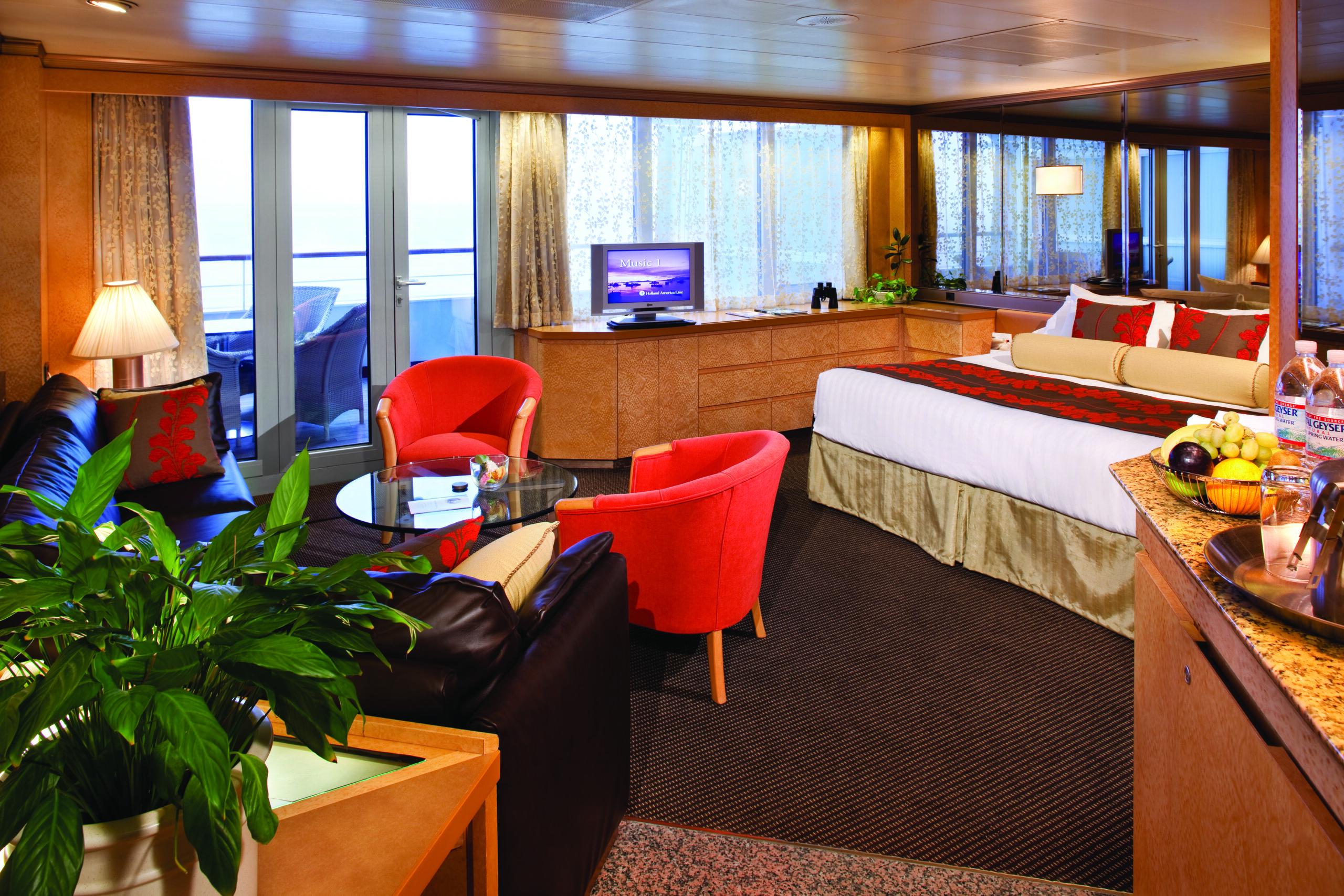Holland America Cruiseline