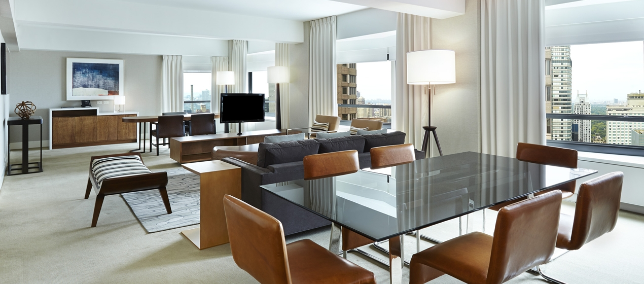 Hilton Midtown Manhattan, NY