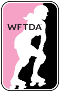 Women's Flat Track Derby Association logo
