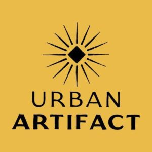 Urban Artifact logo