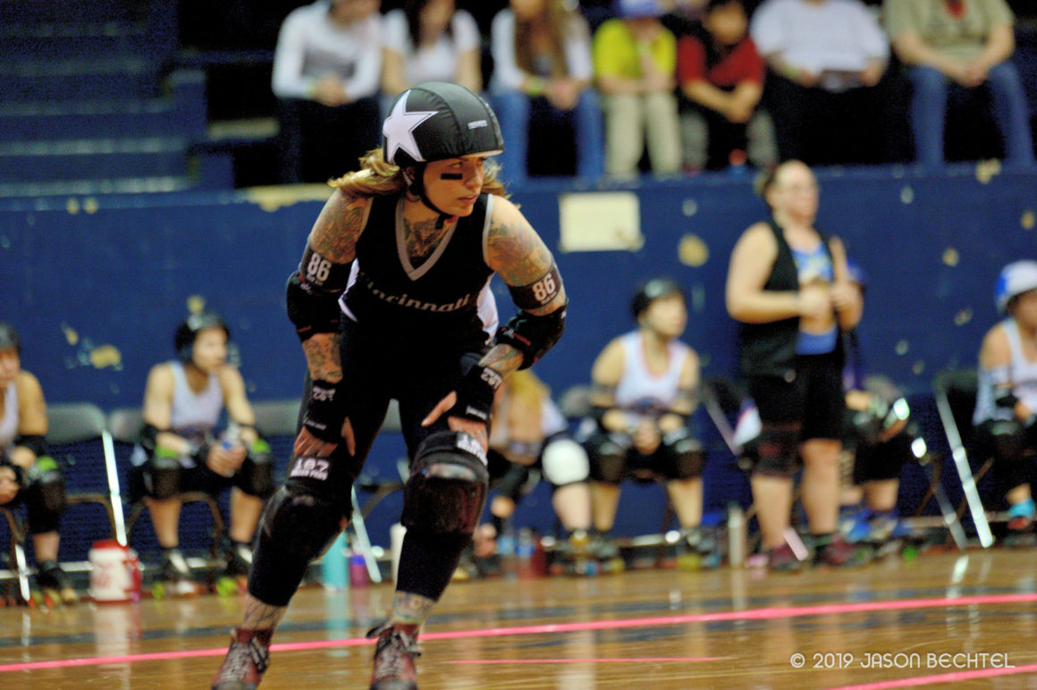 Game Preview: CRG vs. Steel City