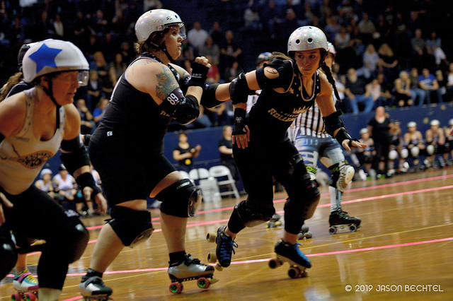 Game Preview: CRG vs. Oklahoma & Burning River